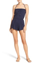 Robin Piccone Women's Cover Up Romper