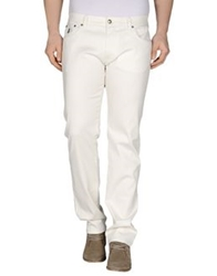 Marina Yachting Casual Pants Ivory