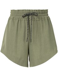 Camilla And Marc Reggio Shorts 60