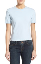 Women's J Brand Ready To Wear 'Lake' Tee Winter Sky