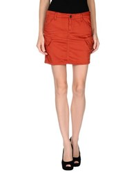 G Star G Star Raw Skirts Mini Skirts Women