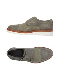 Pertini Loafers Military Green