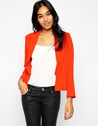Ax Paris Blazer Orange