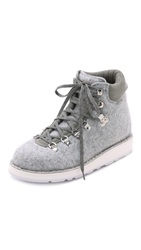 Diemme Roccia Vet Hiker Booties Light Grey Melange