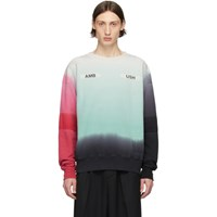 Ambush Multicolor New Patchwork Sweatshirt