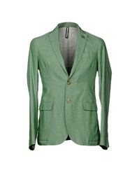 Asfalto Blazers Light Green