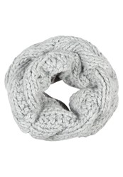 Roxy Scarf Heritage Heather Grey