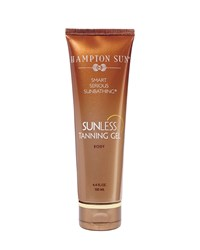 Sunless Tanning Gel 4.4Oz Hampton Sun