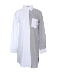 Edun Shirts White