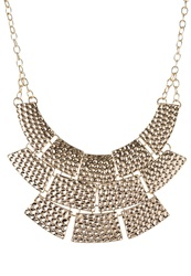 Evenandodd Necklace Gold