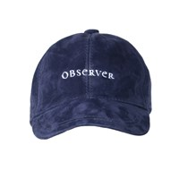 Bassigue Observer Navy Blue