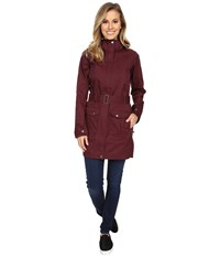 Outdoor Research Envy Jacket Pinot Coat Red