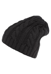 Kiomi Hat Black