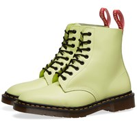Dr. Martens X Undercover 1460 Boot W Yellow