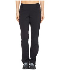 Mountain Hardwear Dynama Pant Black 2 Women's Casual Pants
