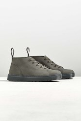 Dr. Martens Baynes Perforated Boot Grey