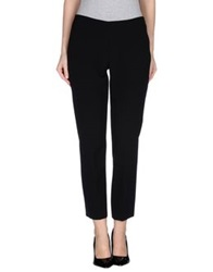 Hope Collection Casual Pants Black