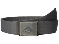 Emerica Smash 2.0 Web Belt Stone Men's Belts White