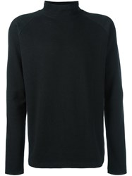 Won Hundred 'Mable' Long Sleeve Top Black
