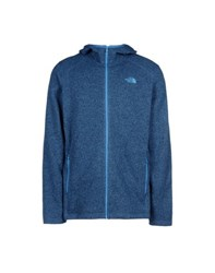The North Face Knitwear Cardigans Men