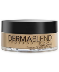 Dermablend Cover Creme 1 Oz Yellow Beige