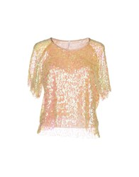 Imperial Star Blouses Pink