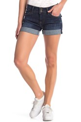 Hudson Jeans Ruby Cuffed Shorts Serenity
