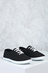 Forever 21 Canvas Sneakers