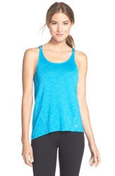 Betsey Johnson Scalloped Space Dye Tank Maliblu