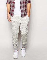 Native Youth Space Dye Jogger Grey