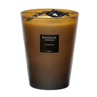 Baobab Collection Scented Candle Tanned Hide 24Cm