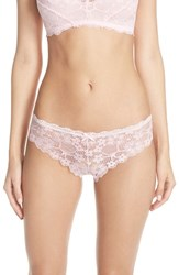 Women's Honeydew Intimates 'Camellia' Lace Thong