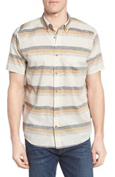Patagonia Men's Bluffside Shirt Pelican