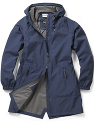 Craghoppers Sofia Gore Tex Paclite Navy
