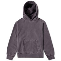 Yeezy Season 3 Fleece Hoody Black