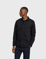 Native Youth Westward Shirt In Black