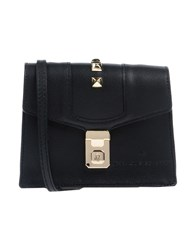 Jean Louis Scherrer Bags Cross Body Bags Black