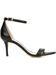 Sam Edelman Stiletto Sandals Black
