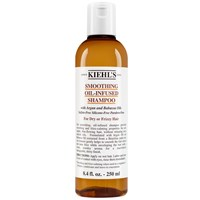 Kiehl's Smoothing Oil Infused Shampoo Dry Frizzy Hair