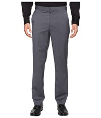 Kenneth Cole Reaction Techni Stretch Pants Medium Grey Men's Dress Pants Gray