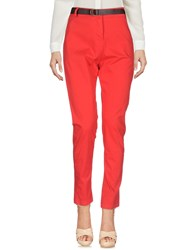 Aniye By Guardaroba Casual Pants Red