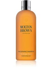 Molton Brown Ginger Extract Thickening Shampoo Colorless