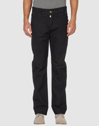 Timezone Casual Pants Dark Green