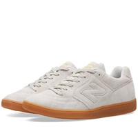 New Balance Epic Made In England Grey