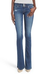 Women's Hudson Jeans Signature Bootcut Jeans Point Break