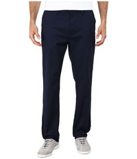 Quiksilver Union Pant Navy Blazer 2 Men's Casual Pants Black