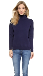 Whistles Funnel Neck Sweater