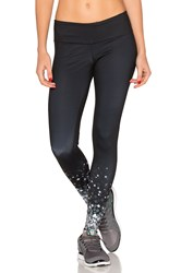 Alo Yoga Airbrush Legging Black