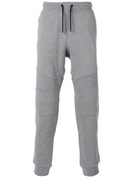Belstaff Track Trousers Grey