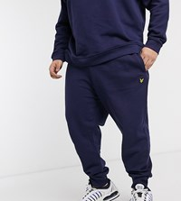 Lyle And Scott Joggers In Navy
